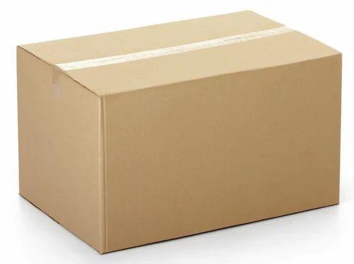 how to make a large cardboard box
