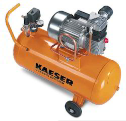 Used Air Compressor Of Kaeser