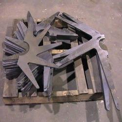 Mild Steel Cutting Job Work, In India