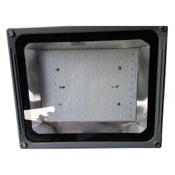 50W Solar Flood Light