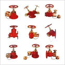 Fire Fighting Allied Products
