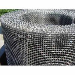 Plain Industrial Weave Wire Mesh