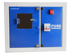 Single Phase Service Box