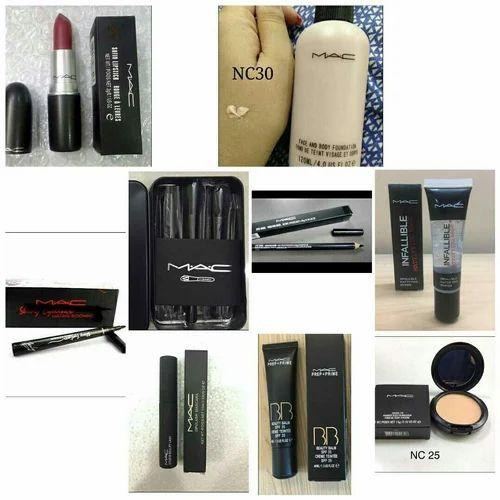 MAC Cosmetics - Mac 32 Pcs Brush Set Wholesaler from Hyderabad