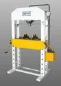 Hydraulic Hand Press Machine