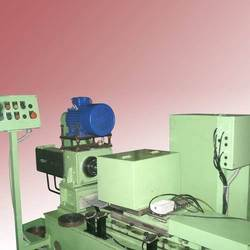 Brake Drum Grooving Machines