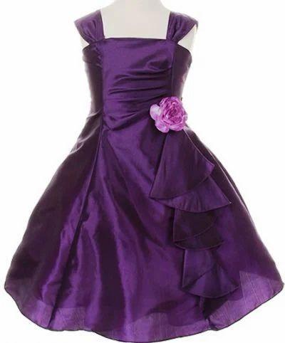 a49764efc0 Party Wear Kids Garments - Girl Party Wear Dress Manufacturer from New Delhi