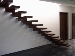 Ms Staircases