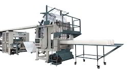 EPS Bowl Making Machine