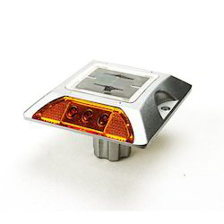 Pole Type Solar Road Stud