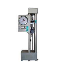 Tensile Tester Electrically Operated