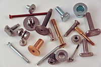 Special / Customized Fasteners