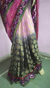Cotton Maheshwari Saree