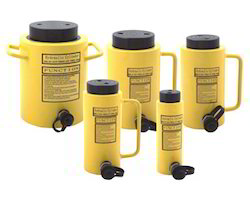 Mini Hydraulic Cylinders