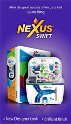 Nexus Swift Domestic RO Cabinet