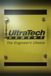 Ultratech Cement, Grade: Ppc, Packaging Size: 50 Kg