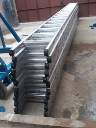 C E C 331 Wall Support Ladder