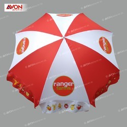 Designer Promotional Umbrella