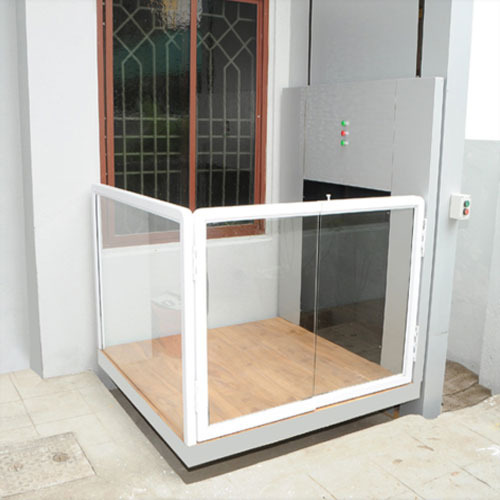 Home elevators india cost homemade ftempo for Small elevator for home price