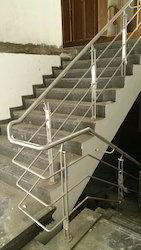 Bar Stainless Steel Railing