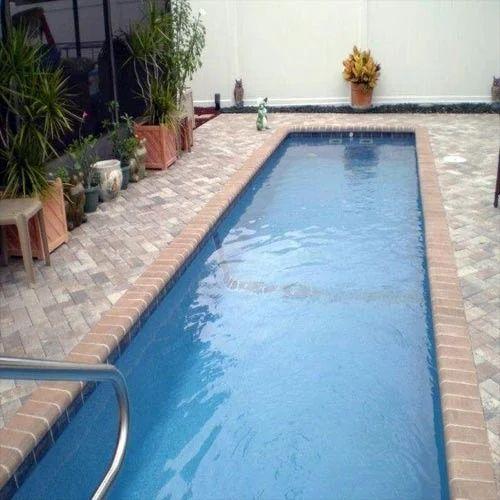 Lap Swimming Pools, Polymer Pools, स्विमिंग पूल ...