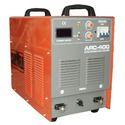 Automatic Cruxweld Inverter Based Arc Welding Machine
