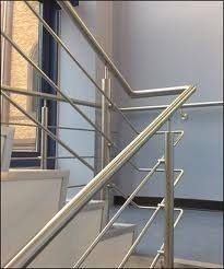 Genial Staircase Handrail Manufacturers Suppliers Wholers
