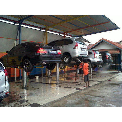 45e892dc2fd Car Washing Lift at Rs 60000  piece