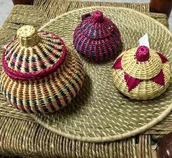 Handmade Sikki Grass