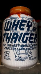 Thaiger Protein 5lbs