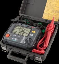 Kyoritsu - 3005A Digital Insulation/Continuity Tester