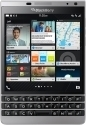BlackBerry Passport Silve