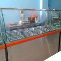 Hot Food Counter