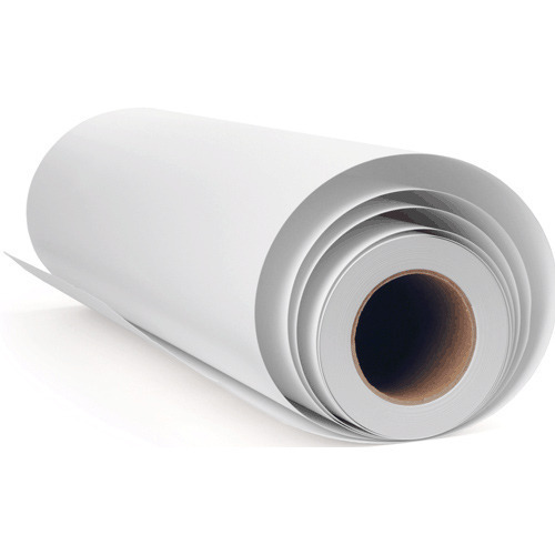 Polyester Film Roll - Milky White Polyester Film