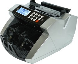Skyline Automation Currency Counting with Checking Machine, Sk-3200