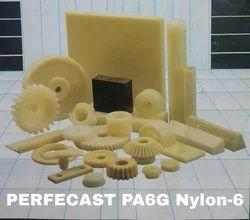 Cast Nylon