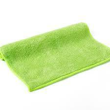 Automotive Cleaning Towel