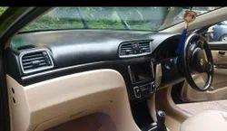 Car Interior Advance Detailing