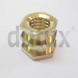 Brass Mixer Insert