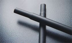 Rubber Heat Resistant Carbon Free Tube