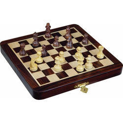 Magnetic Travel Chess Pieces