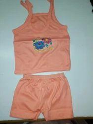 Unisex Casual Wear Kids Wear, Age: New Born, Small