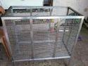 SS Kitchen Utility Basket