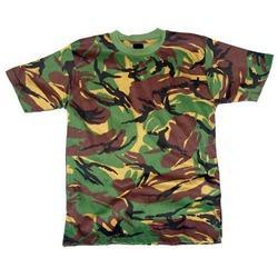 Army T Shirt Uniform