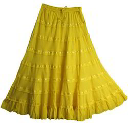 Women Long Skirts - Ladies Long Skirts Suppliers, Traders ...