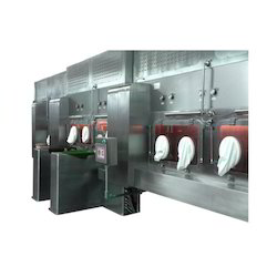 Lyo Alus Auto Loading and Unloading Systems