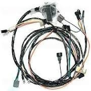 Electric Wiring Harness Electrical Wiring Harness