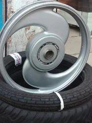 Alloy Wheels in Jalandhar, एलॉय का पहिया, जालंधर