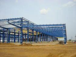 PVC PEB Metal PEB Structure