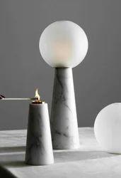 Marble T Light Holder